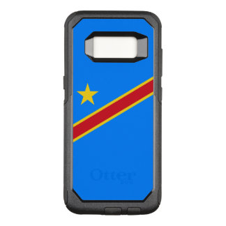 Flag of the DR Congo Samsung OtterBox Case