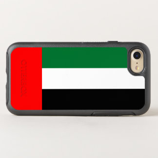 Flag of the Emirates OtterBox iPhone Case