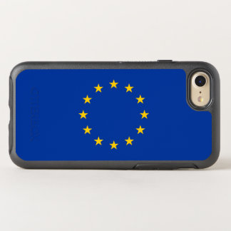 Flag of the European Union OtterBox iPhone Case