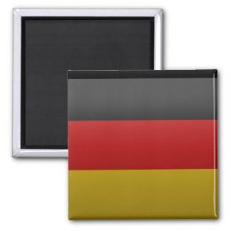 flag of the Federal Republic of Germany Magnet