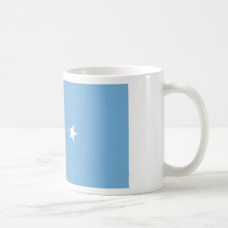 Flag of the Federated States of Micronesia Coffee Mug