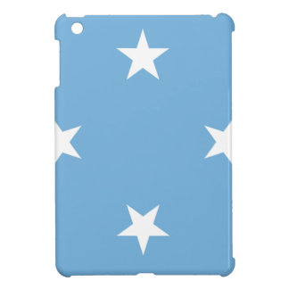 Flag of the Federated States of Micronesia iPad Mini Case