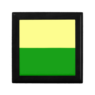 Flag of The Hague Small Square Gift Box