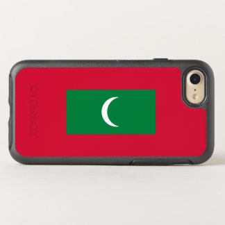 Flag of the Maldives OtterBox iPhone Case