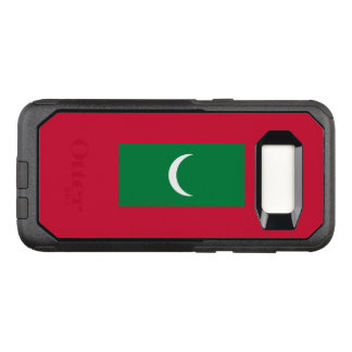 Flag of the Maldives Samsung OtterBox Case