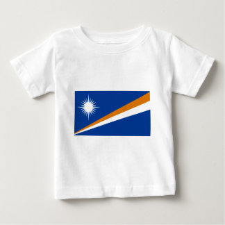 Flag_of_the_Marshall_Islands Baby T-Shirt