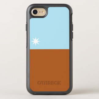 Flag of the Murrawarri Rep. OtterBox iPhone Case