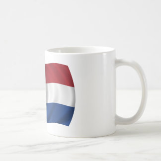 Flag of the Netherlands Coffee Mug