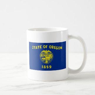 Flag of the Óregon Coffee Mug