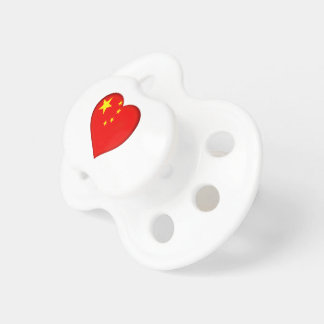 Flag of the People's Republic China Dummy