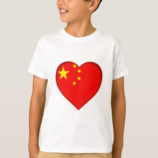 Flag of the People's Republic China T-Shirt