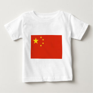 Flag_of_the_People's_Republic_of_China Baby T-Shirt