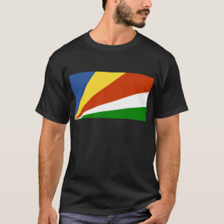 Flag of the Seychelles T-Shirt