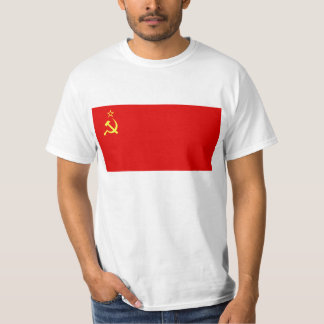 Flag of the Soviet Union T-Shirt