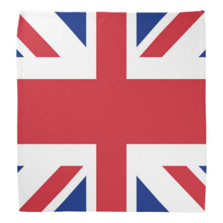 Flag of the United Kingdom Bandana