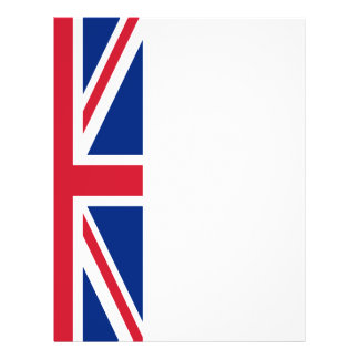 Flag of the United Kingdom Flyer