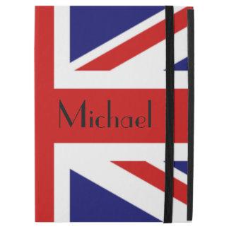 Flag of the United Kingdom Monogram