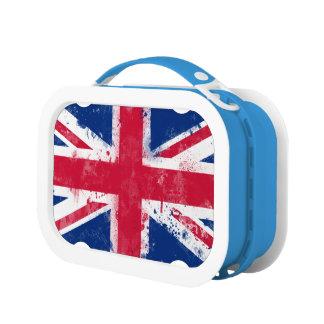 Flag of the United Kingdom or the Union Jack Yubo Lunchbox