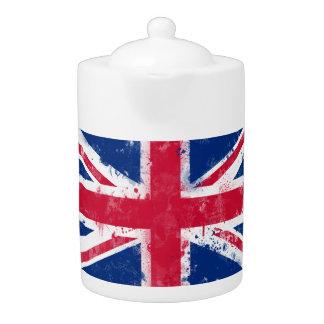 Flag of the United Kingdom or the Union Jack