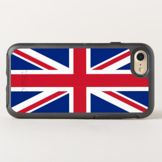 Flag of the United Kingdom OtterBox iPhone Case