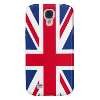 Flag of the United Kingdom Samsung Galaxy S4 Cover