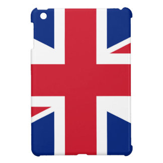 Flag of the United Kingdom (UK) aka Union Jack Case For The iPad Mini