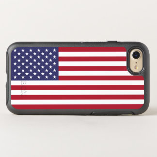 Flag of the United States OtterBox iPhone Case