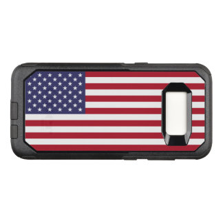 Flag of the United States Samsung OtterBox Case