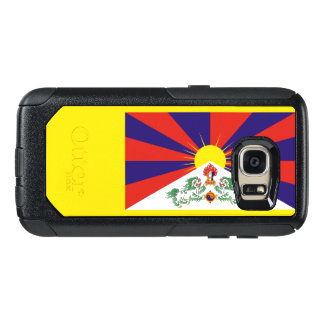 Flag of Tibet Samsung OtterBox Case