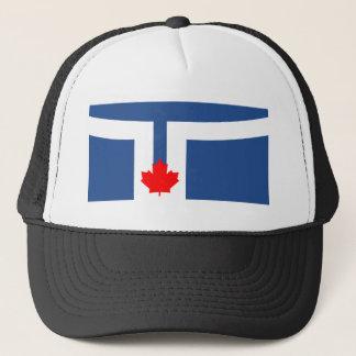 Flag of Toronto Trucker Hat