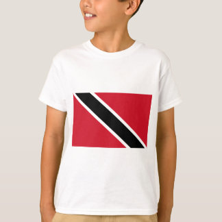 Flag of Trinidad and Tobago Products T-Shirt