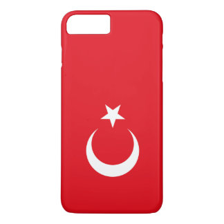 Flag of Turkey iPhone 7 Plus Case