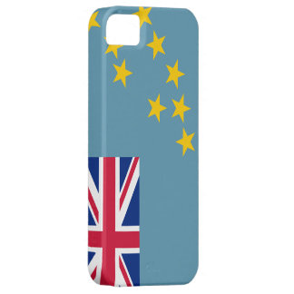 Flag of Tuvalu Case For The iPhone 5