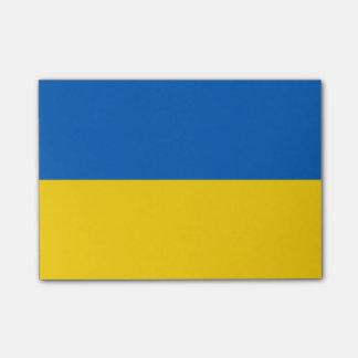Flag of Ukraine Post-it® Notes