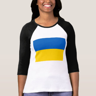 Flag of Ukraine T-Shirt