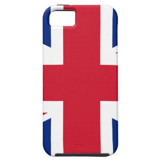 Flag of United Kingdom. iPhone 5 Cover