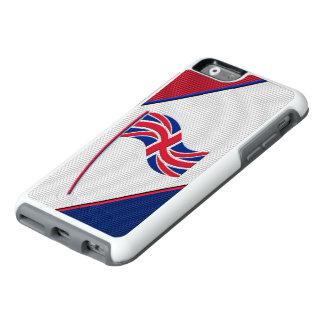Flag of United Kingdom OtterBox iPhone 6/6s Case