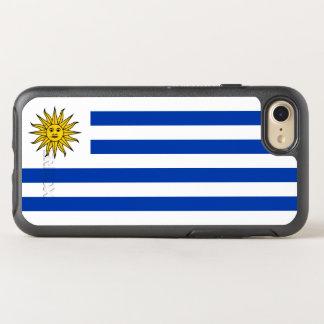 Flag of Uruguay OtterBox iPhone Case