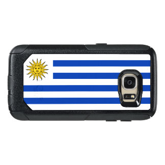 Flag of Uruguay Samsung OtterBox Case