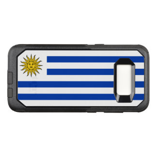 Flag of Uruguay Samsung OtterBox Case