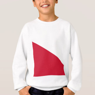 Flag of Utrecht (city) Sweatshirt