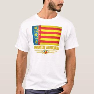Flag of Valencia T-Shirt