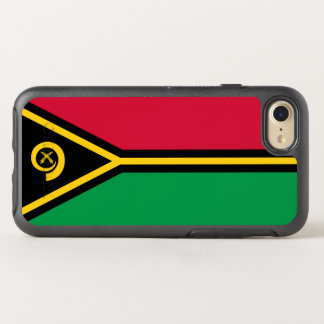 Flag of Vanuatu OtterBox iPhone Case