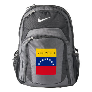Flag of Venezuela Backpack