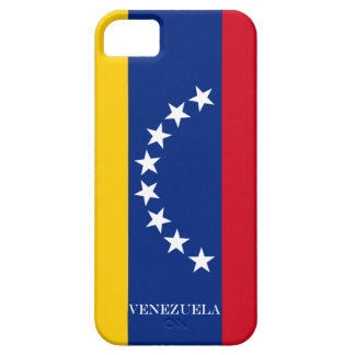 Flag of Venezuela Case For The iPhone 5