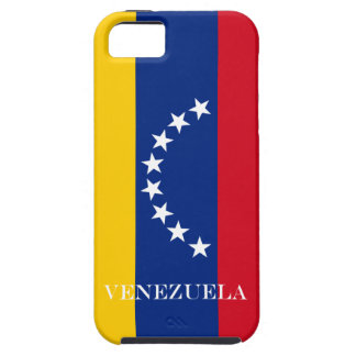 Flag of Venezuela iPhone 5 Cover