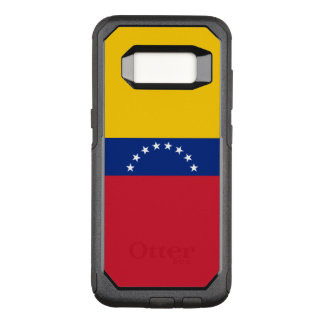 Flag of Venezuela Samsung OtterBox Case