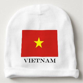 Flag of Vietnam Baby Beanie