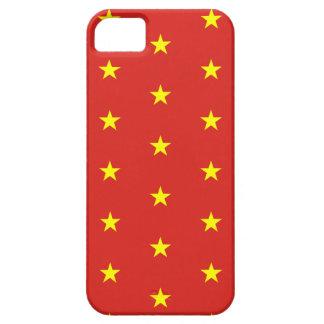Flag of Vietnam iPhone 5 Case