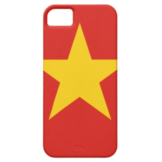 Flag of Vietnam - Quốc kỳ Việt Nam Barely There iPhone 5 Case